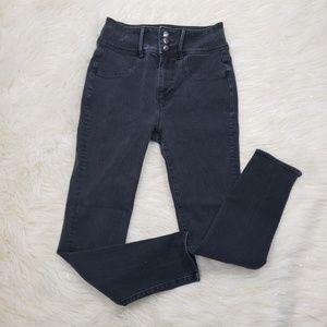 AEO Super High Rise Jegging Skinny Jeans